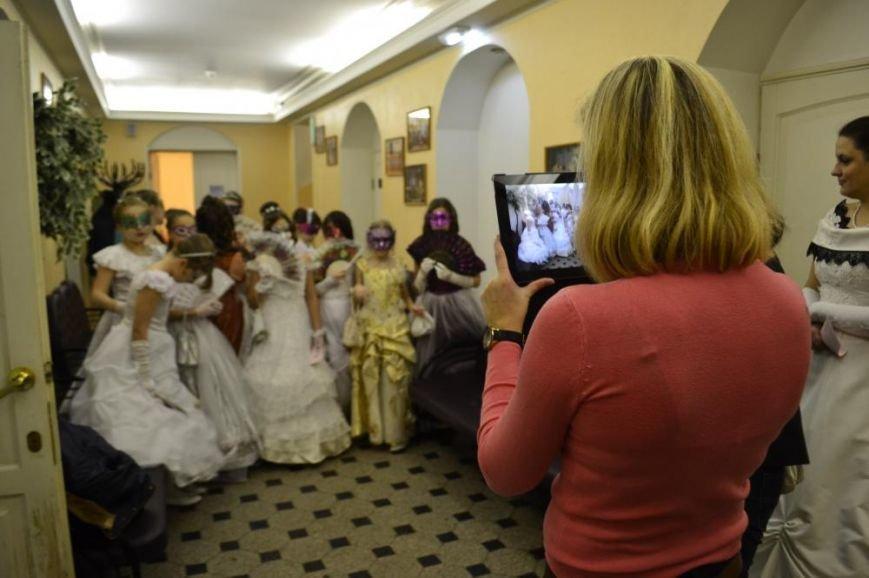 Новогодний бал-маскарад в Пушкине: яркими впечатлениями и фотографиями делится Полина Орлова, фото-1