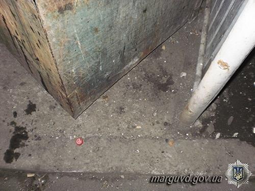 В Мариуполе  в мусорном баке нашли новорожденного ребенка (ДОПОЛНЕНО+ВИДЕО+ФОТО), фото-3