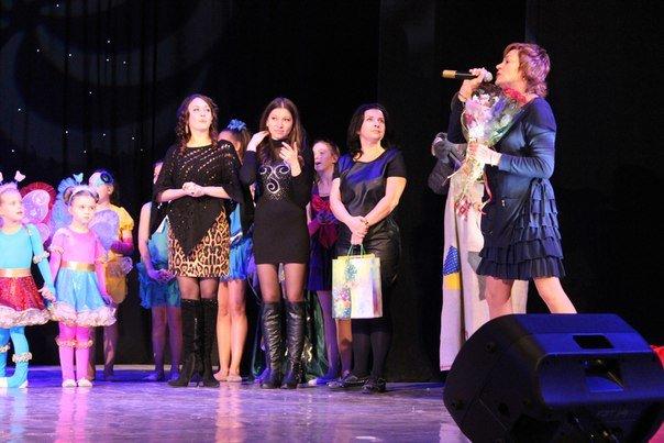 В Днепропетровске 6 летние детки провели новогодний концерт (ФОТО) (фото) - фото 4
