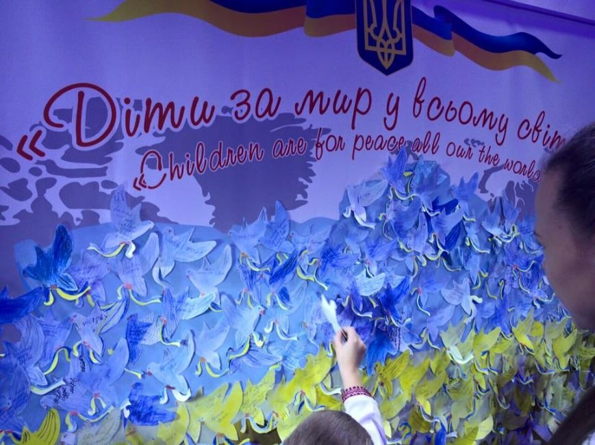 Маленькі іванофранківці встановили новий рекорд України (ФОТО), фото-3