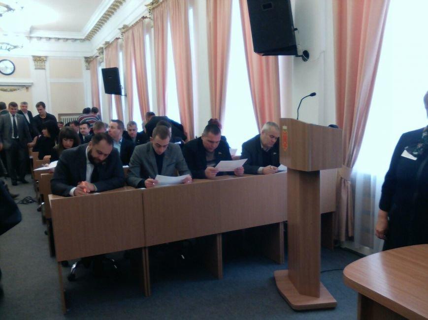 Депутати Полтавської міськради розглянуть питання винесення недовіри Яценюку та звільнення заступників Мамая (фото) - фото 1