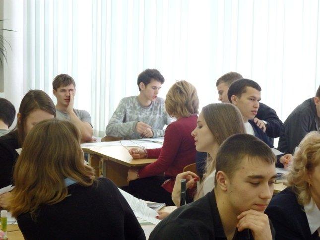 Педагоги Полевского повысили методическое мастерство (фото) - фото 1