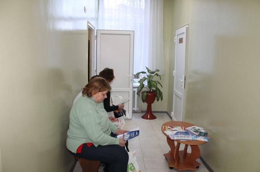 Жители Часов Яра смогут получать надлежащую первичную медицинскую помощь, фото-6