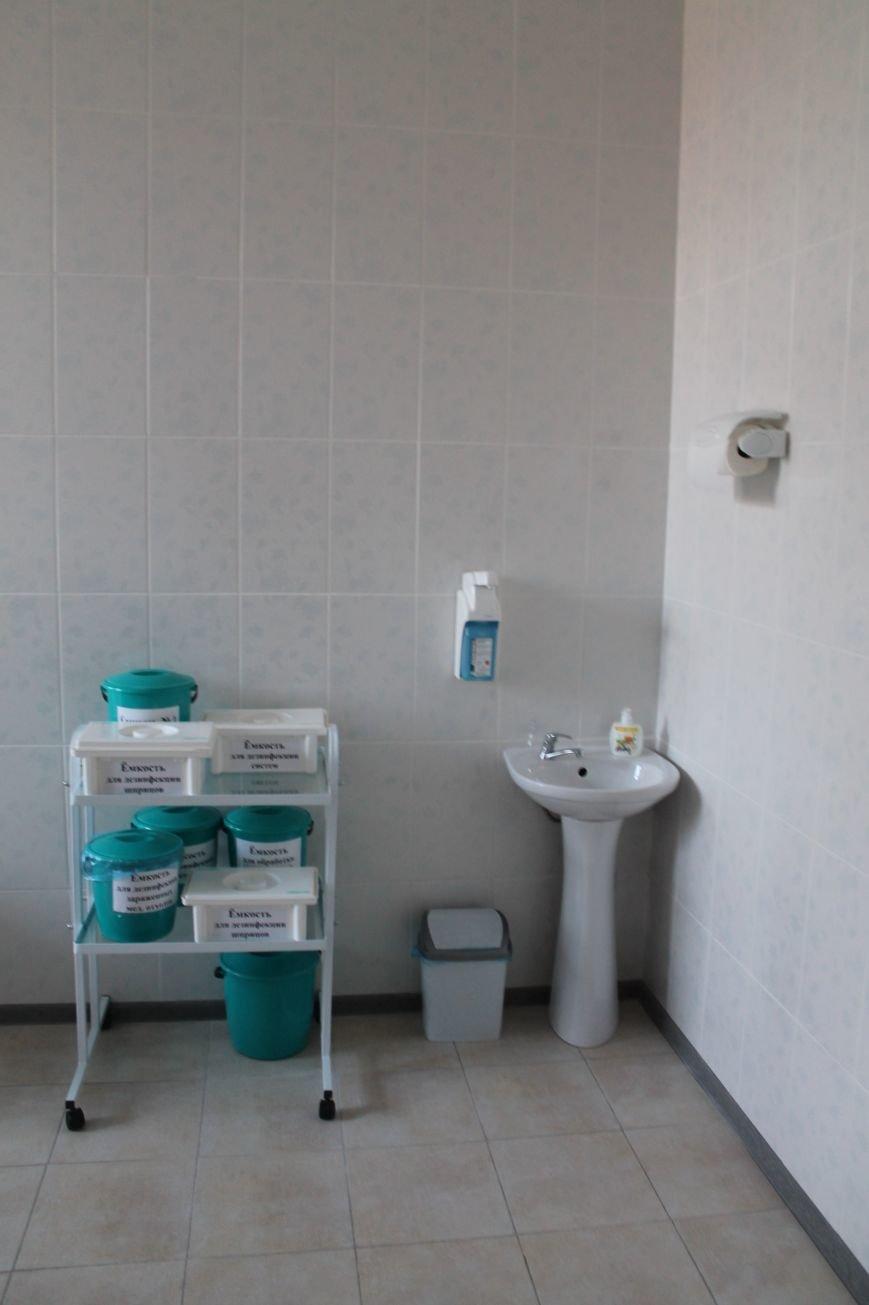 Жители Часов Яра смогут получать надлежащую первичную медицинскую помощь, фото-3