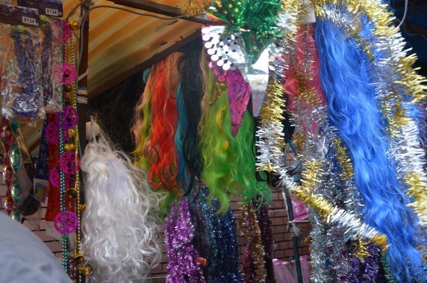 Мариупольцы на Новый год оденут костюмы обезьяны и Мальвины (ФОТО), фото-5