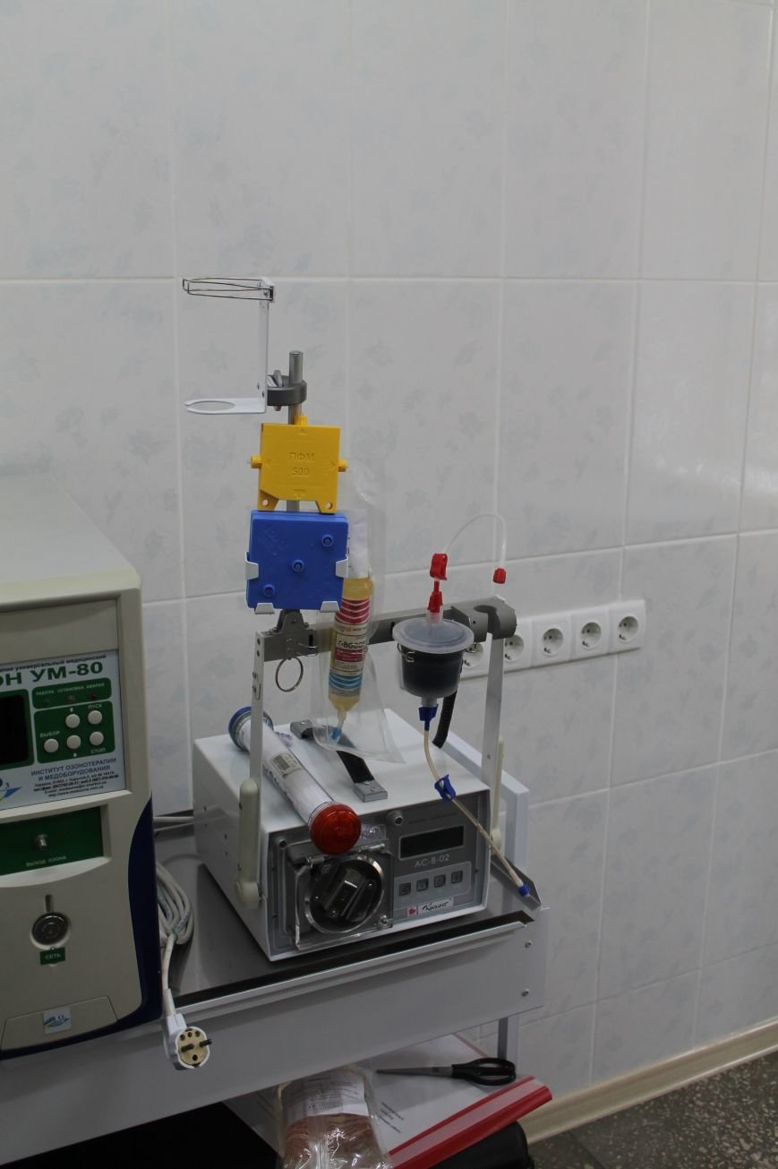 В новое отделение ЦРБ доставили оборудование (ФОТО), фото-3