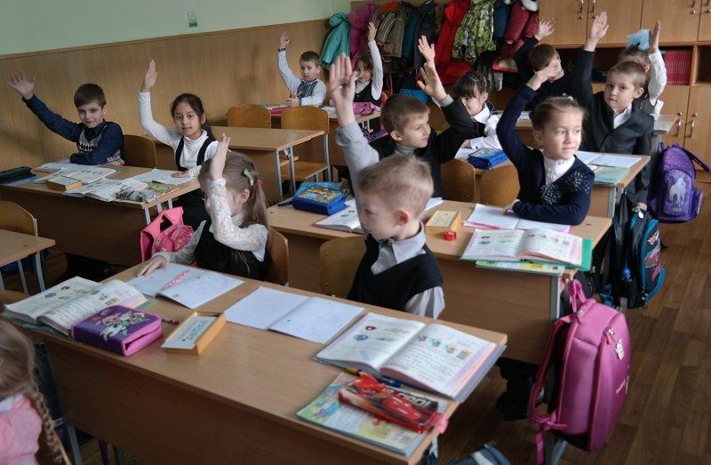 Новий комп'ютерний клас у школі №4 оглянув черкаський мер (ФОТО), фото-7