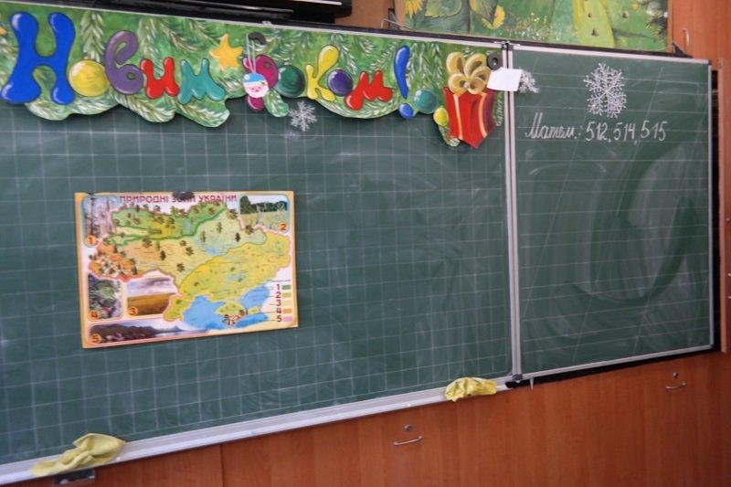 Новий комп'ютерний клас у школі №4 оглянув черкаський мер (ФОТО), фото-8