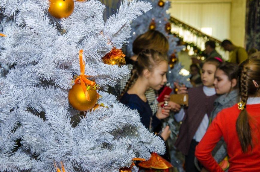 Губернаторскую елку посетили около тысячи детей региона (ФОТО) (фото) - фото 6