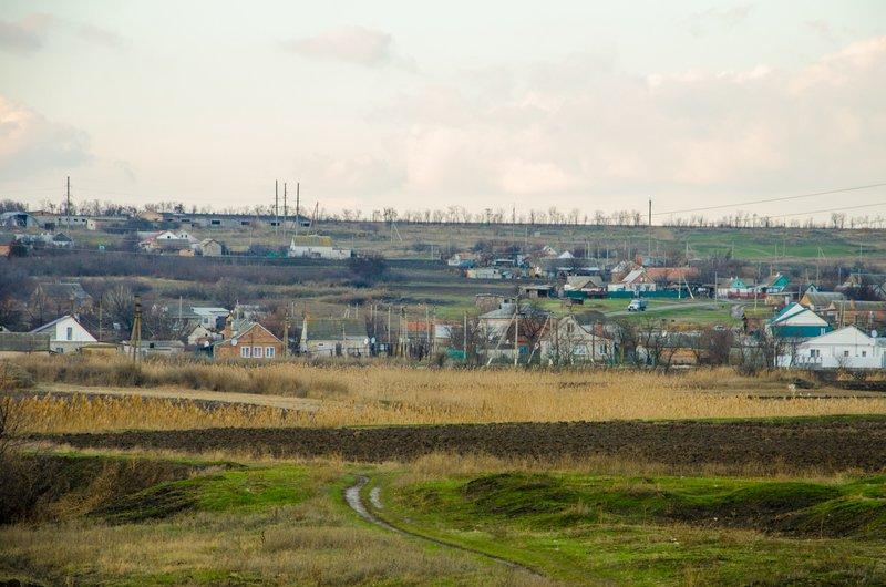 Новый водовод обеспечит питьевой водой 15 населенных пунктов Томаковского района (ФОТО) (фото) - фото 2