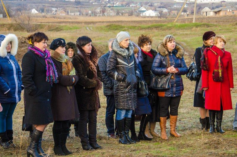 Новый водовод обеспечит питьевой водой 15 населенных пунктов Томаковского района (ФОТО) (фото) - фото 4
