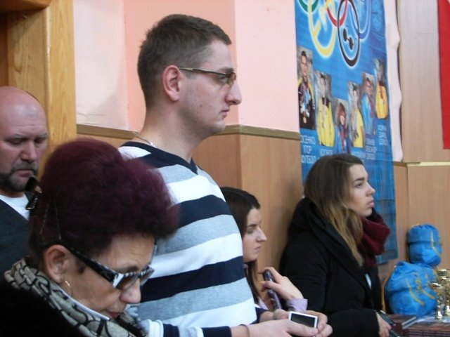 Сенсацією року на Рівненщині став 15-річний борець (фото) - фото 4