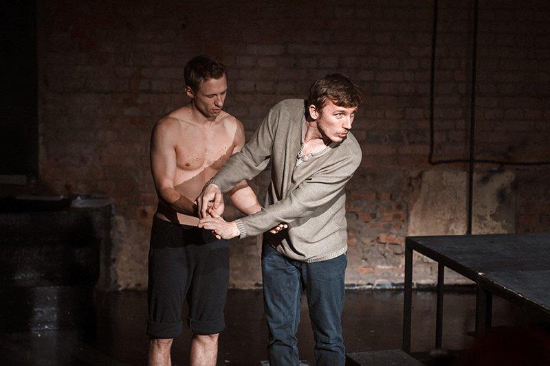 В московском театре документальной драмы проверят зрителей на склонность к инакомыслию (фото) - фото 4