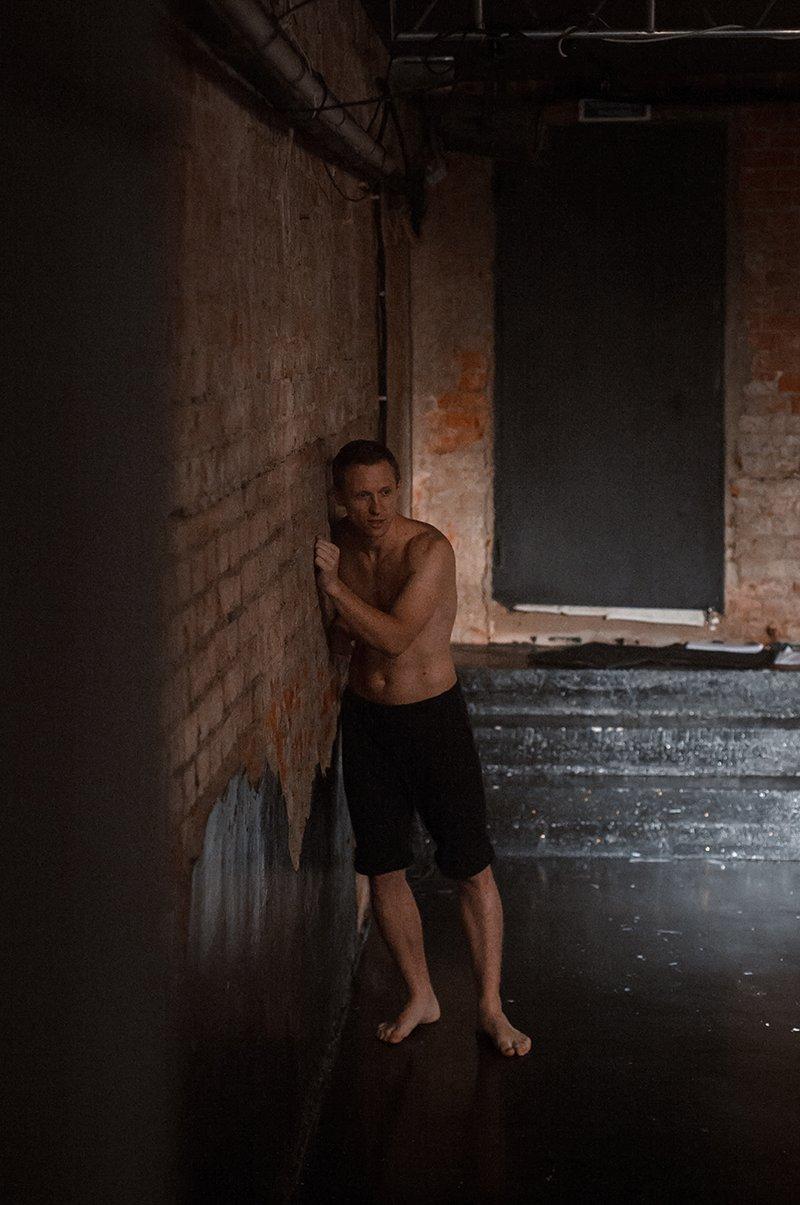 В московском театре документальной драмы проверят зрителей на склонность к инакомыслию (фото) - фото 5