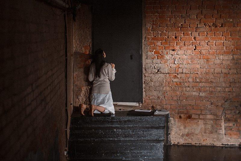 В московском театре документальной драмы проверят зрителей на склонность к инакомыслию (фото) - фото 6