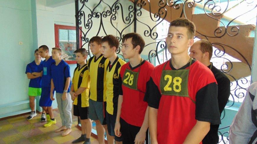 Определилась самая сильная школа Мариуполя (ФОТО) (фото) - фото 1