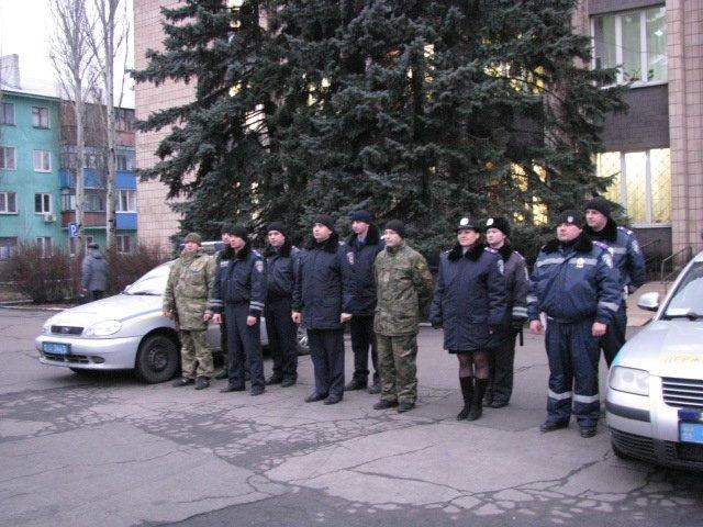 В канун новогодних праздников Добропольская полиция усилит охрану общественного порядка, фото-2