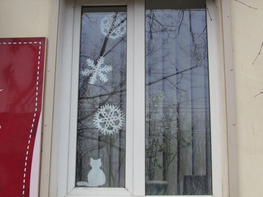 "Фотопятница: ""Новогодние окна"", фото-40"