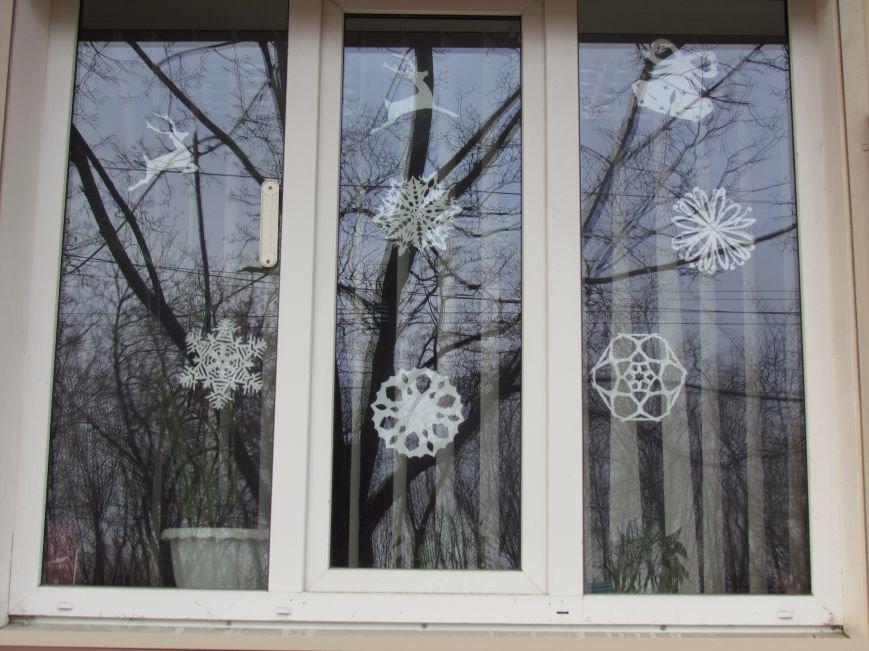 "Фотопятница: ""Новогодние окна"", фото-42"