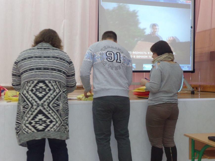 «Це місто належить тільки громаді» - в Красноармейске учат контролировать местную власть (фото) - фото 1