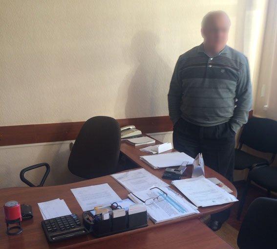 На Львівщині затримали хабарників із Держсанепідемслужби (ФОТО) (фото) - фото 1