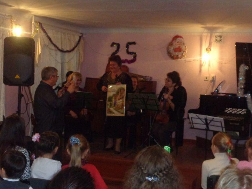 Большой джаз в маленьком городе: в музыкальной школе Красноармейска завершился 25-й «Джазовый фестиваль» (фото) - фото 20