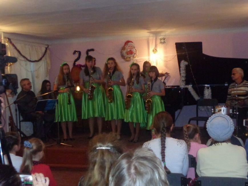Большой джаз в маленьком городе: в музыкальной школе Красноармейска завершился 25-й «Джазовый фестиваль» (фото) - фото 16
