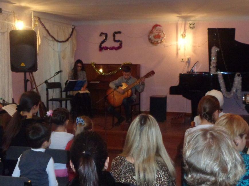 Большой джаз в маленьком городе: в музыкальной школе Красноармейска завершился 25-й «Джазовый фестиваль» (фото) - фото 4