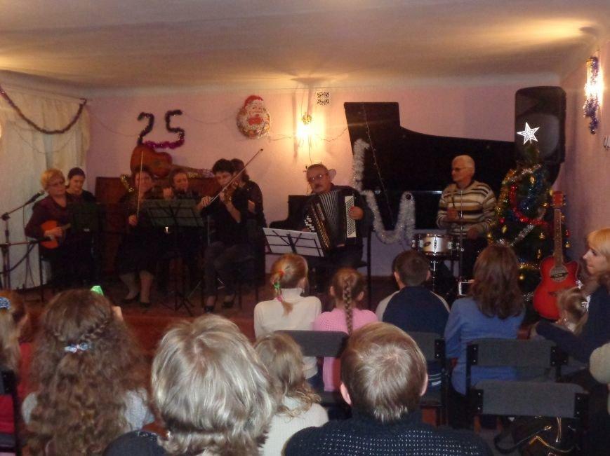 Большой джаз в маленьком городе: в музыкальной школе Красноармейска завершился 25-й «Джазовый фестиваль» (фото) - фото 17