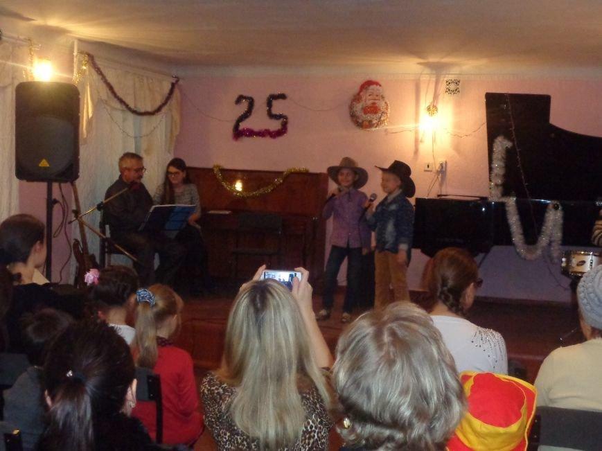 Большой джаз в маленьком городе: в музыкальной школе Красноармейска завершился 25-й «Джазовый фестиваль» (фото) - фото 8