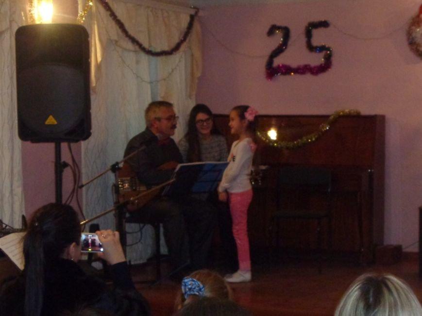 Большой джаз в маленьком городе: в музыкальной школе Красноармейска завершился 25-й «Джазовый фестиваль» (фото) - фото 7