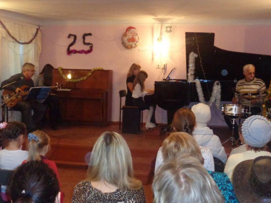Большой джаз в маленьком городе: в музыкальной школе Красноармейска завершился 25-й «Джазовый фестиваль» (фото) - фото 2