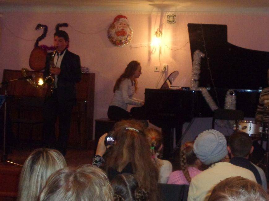 Большой джаз в маленьком городе: в музыкальной школе Красноармейска завершился 25-й «Джазовый фестиваль» (фото) - фото 15