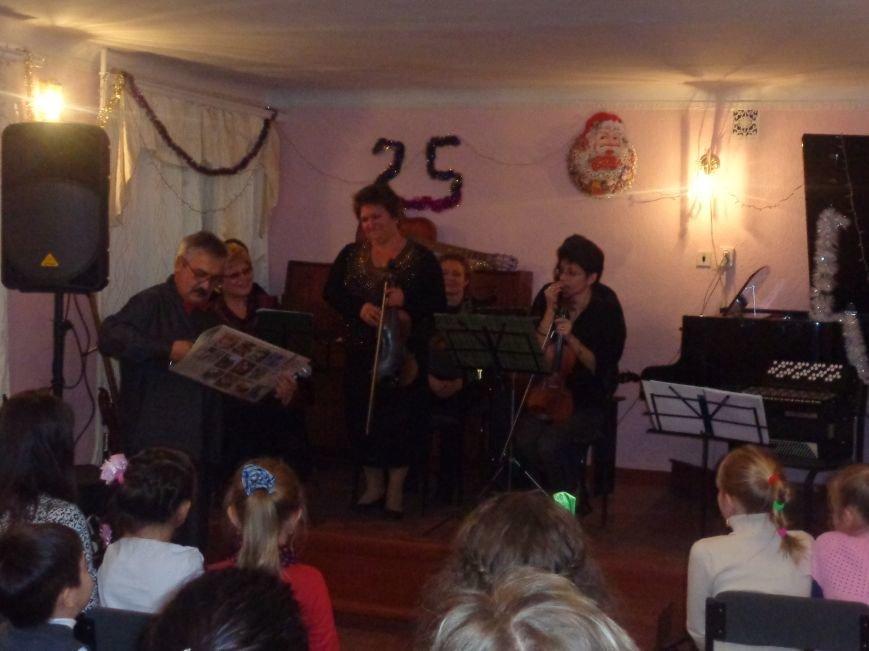 Большой джаз в маленьком городе: в музыкальной школе Красноармейска завершился 25-й «Джазовый фестиваль» (фото) - фото 18