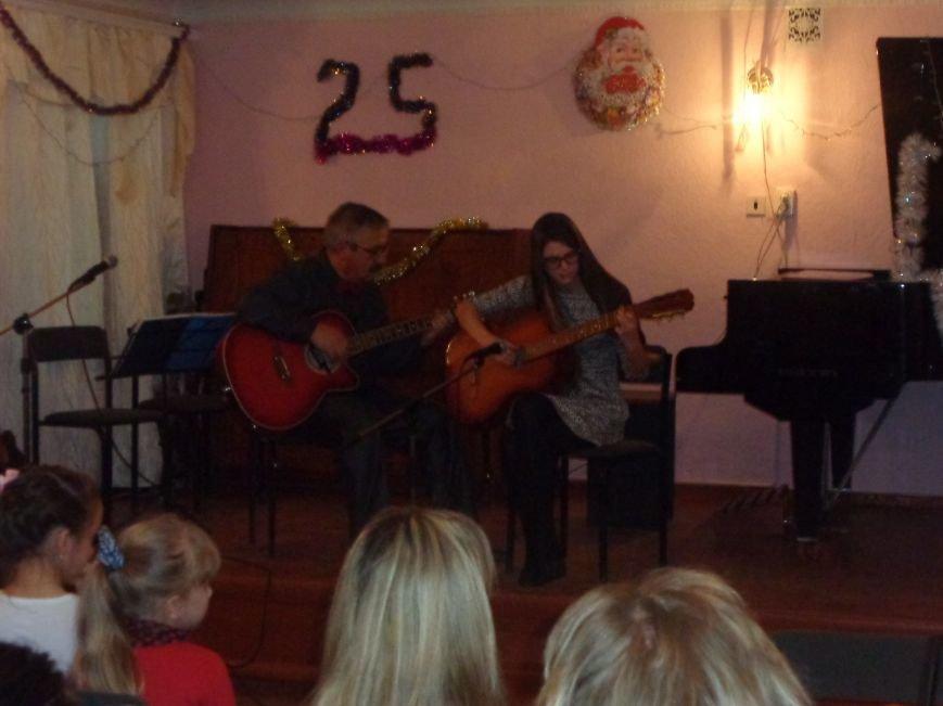 Большой джаз в маленьком городе: в музыкальной школе Красноармейска завершился 25-й «Джазовый фестиваль» (фото) - фото 10
