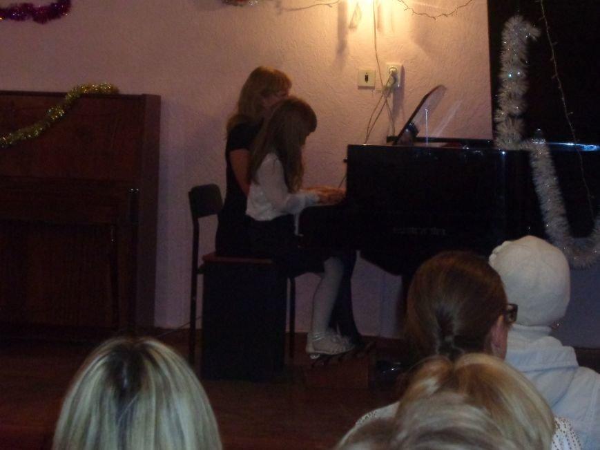 Большой джаз в маленьком городе: в музыкальной школе Красноармейска завершился 25-й «Джазовый фестиваль» (фото) - фото 3