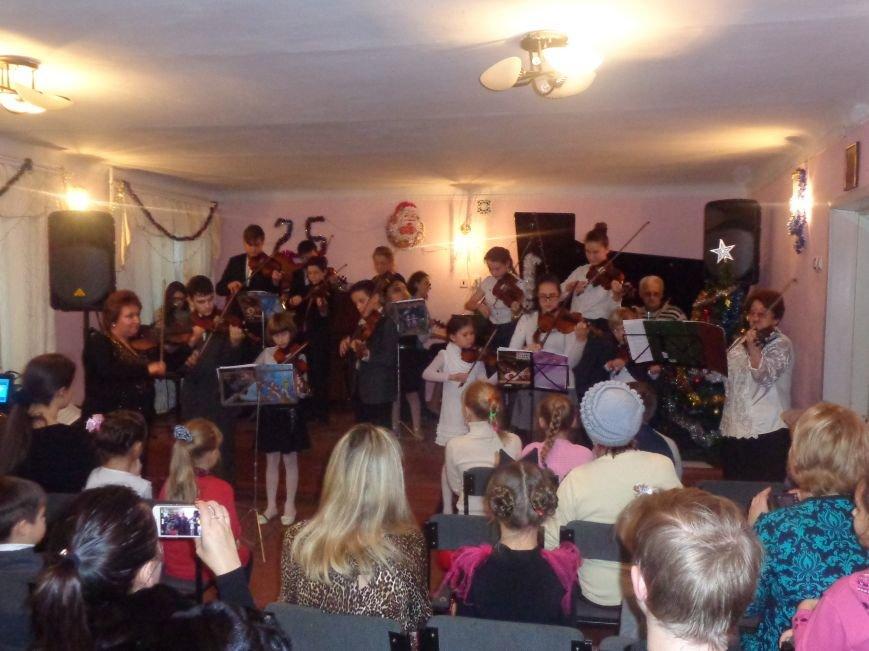 Большой джаз в маленьком городе: в музыкальной школе Красноармейска завершился 25-й «Джазовый фестиваль» (фото) - фото 13