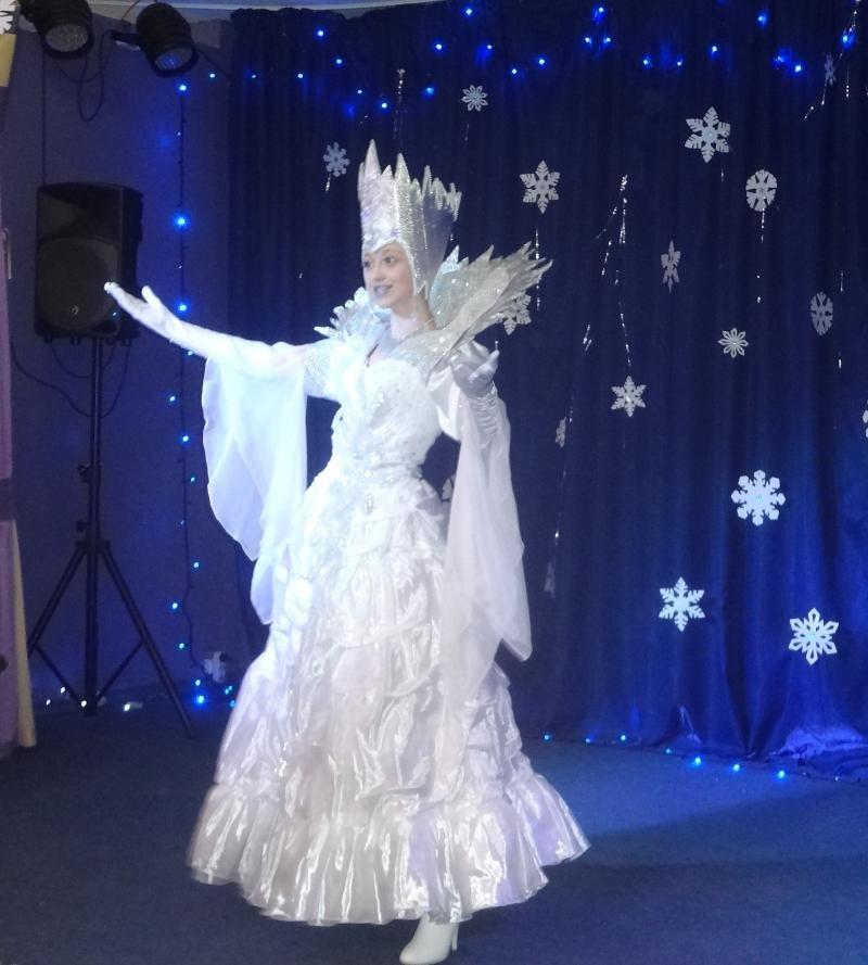 В Ульяновске прошли первые новогодние мероприятия: фотоотчет (фото) - фото 1
