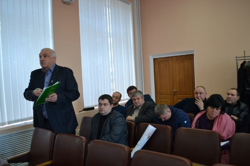 Владимир Мельник: Вы не находите денег для поддержки участников АТО, зато находите миллионы для расчистки ставка (ФОТО), фото-9