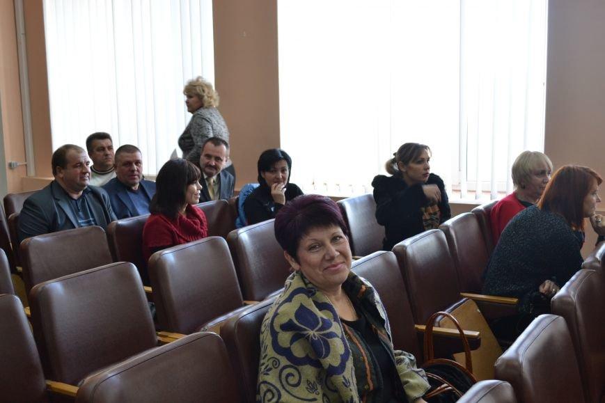 Владимир Мельник: Вы не находите денег для поддержки участников АТО, зато находите миллионы для расчистки ставка (ФОТО), фото-5