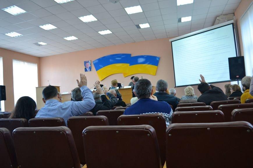 Владимир Мельник: Вы не находите денег для поддержки участников АТО, зато находите миллионы для расчистки ставка (ФОТО), фото-1