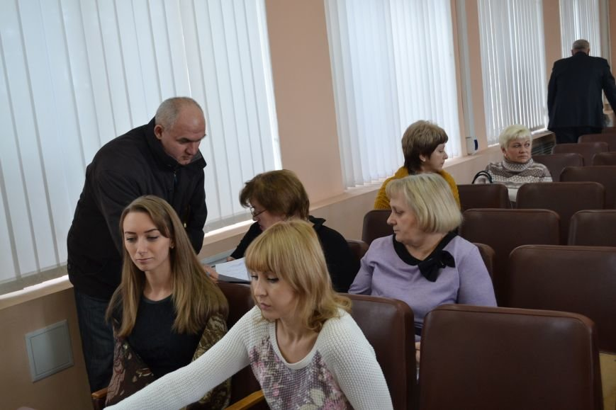 Владимир Мельник: Вы не находите денег для поддержки участников АТО, зато находите миллионы для расчистки ставка (ФОТО), фото-2