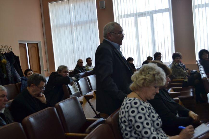 Владимир Мельник: Вы не находите денег для поддержки участников АТО, зато находите миллионы для расчистки ставка (ФОТО), фото-10