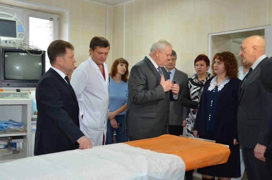 Відтепер у Полтаві ефективно лікуватимуть хвороби серця (фото) - фото 2