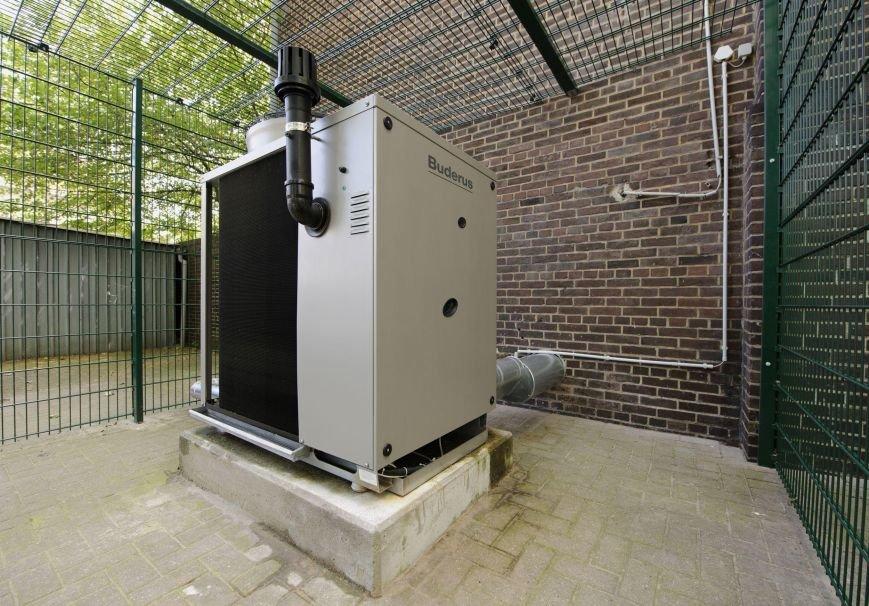 Тепловой насос воздух – вода  - пусть в доме будет тепло (фото) - фото 1