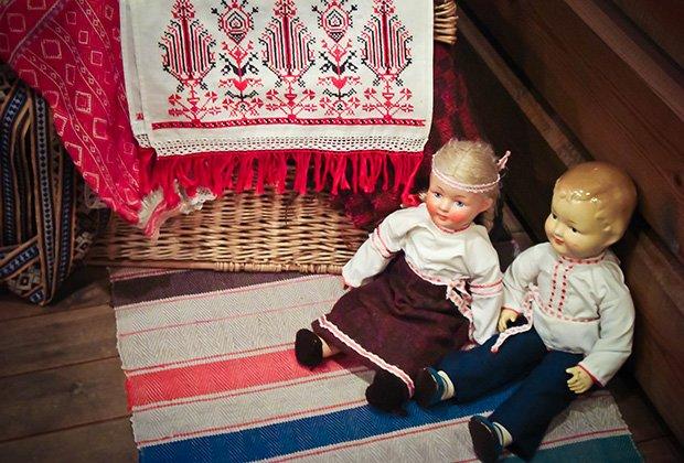 Российские туристы в Полоцке: Здесь отлично обстоит дело не только с духовной пищей, но и с материальной (фото) - фото 1