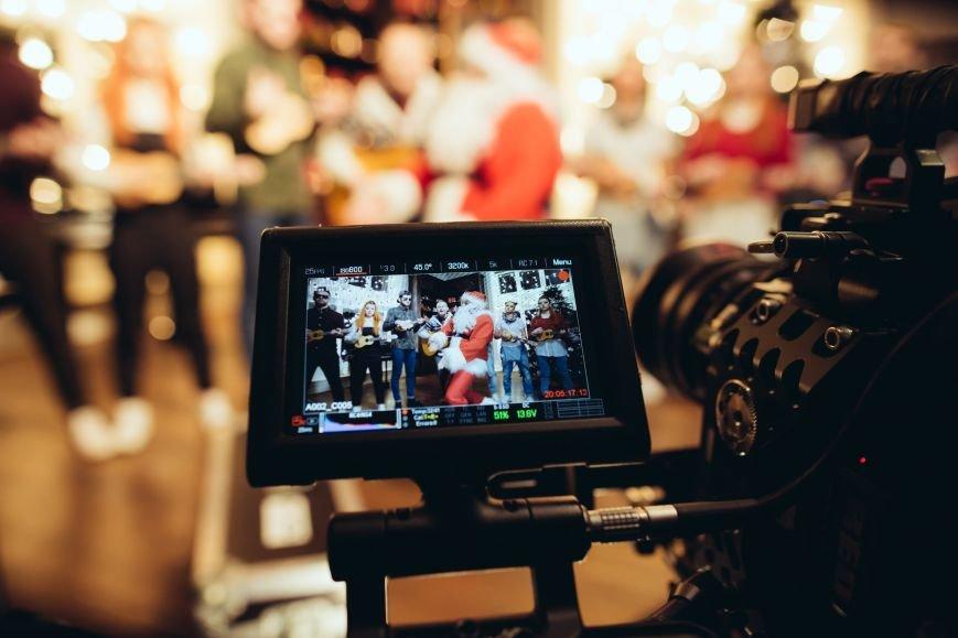 """ПРЕМ'ЄРА КЛІПУ """"З Новим роком!"""": Павло Табаков провів репетицію Нового року у режимі онлайн (фото) - фото 2"""