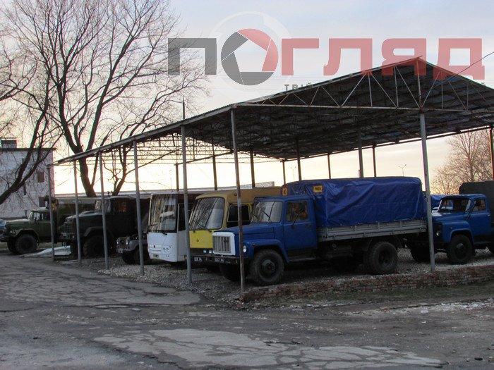 Як у Тернополі депутат та провайдер про безпеку Нацгвардії потурбувалися (фото) - фото 4