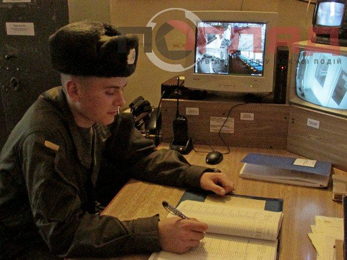 Як у Тернополі депутат та провайдер про безпеку Нацгвардії потурбувалися (фото) - фото 5