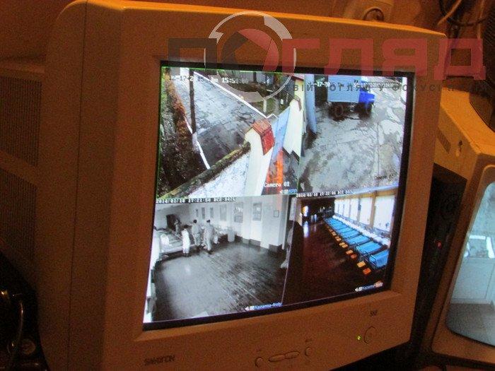 Як у Тернополі депутат та провайдер про безпеку Нацгвардії потурбувалися (фото) - фото 3